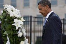 Obama Sept 11 Anniversary