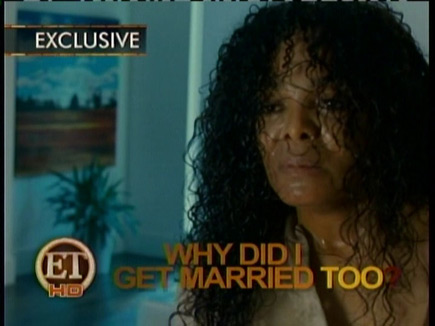 Janet starring in Why Did I Get Married Too
